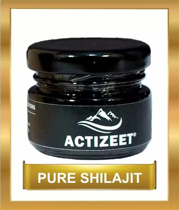 Buy Himalayan Shilajit