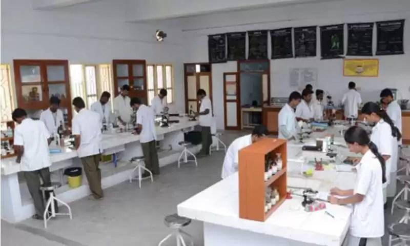 Actizeet Laboratory