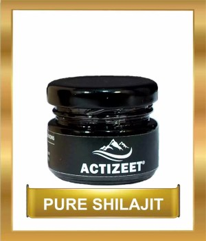 Buy Natural Shilajit