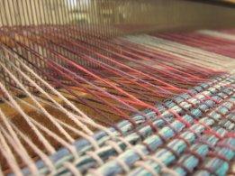Run 15 Weaving 10