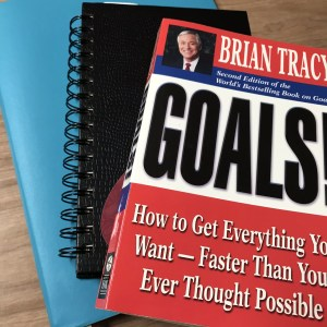 Brian Tracy Goals Book