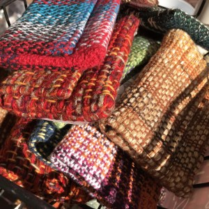 Handwoven Wallets