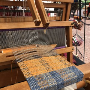 Table Loom at Monumental Marketplace
