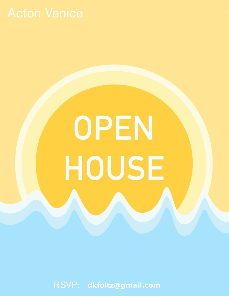 Upcoming SY 2017-2018 Open Houses