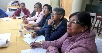 Mujeres de Azuay y Cañar participan de encuentro Súper Mujer Rural