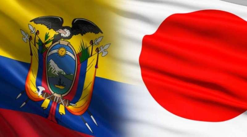 Ecuador y Japón firman acuerdo para eliminar doble tributación
