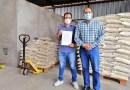 En zona fronteriza con Perú once piladoras y procesadoras de arroz funcionan con permiso del MAG