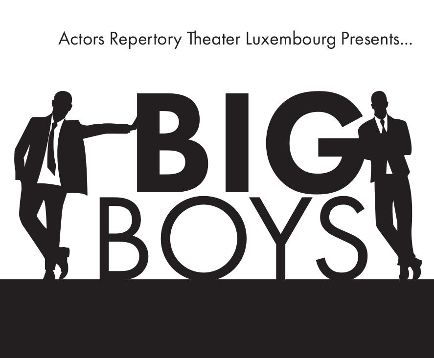 big boys actors repertory