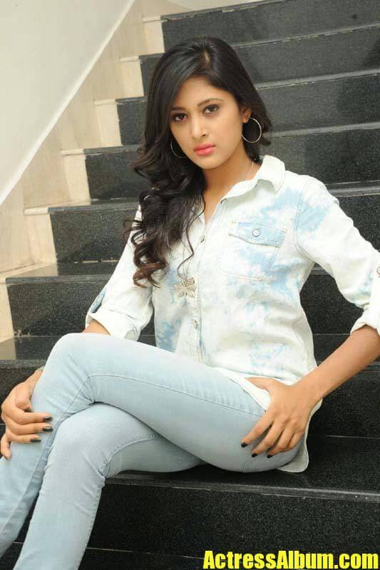 Sushma Raj Telugu Actress In Jeans  Actress Album