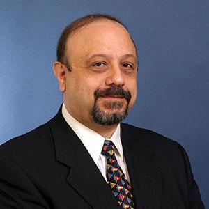 Dr. Tony Maalouf