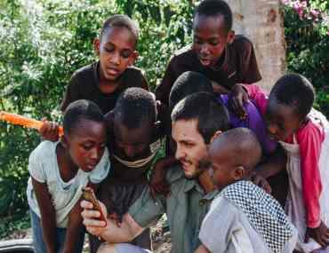 serve abroad 5 destinations tanzania orphanage