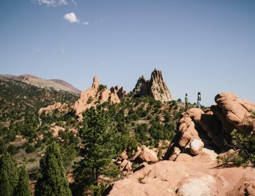 garden of the gods adventure films