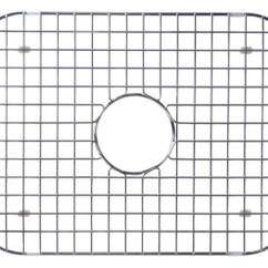 Kitchen Sink Grates Memphis Cabinets Artisan Grid Bg 18s Actt Bath