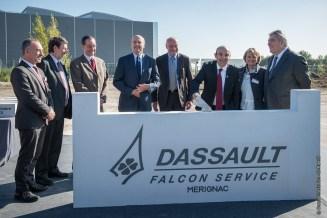 © Dassault Aviation - S. Randé
