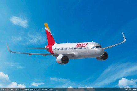 A320neo - ©Airbus