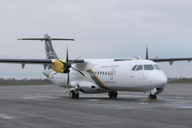 ATR 72 600 (c) ATR