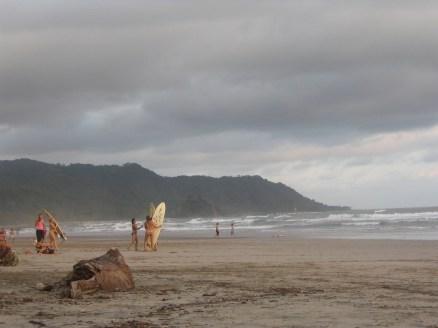 Plage de Santa Teresa Costa Rica (c) AAF_Aviation