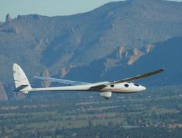 Perlan 2 first flight - Airbus