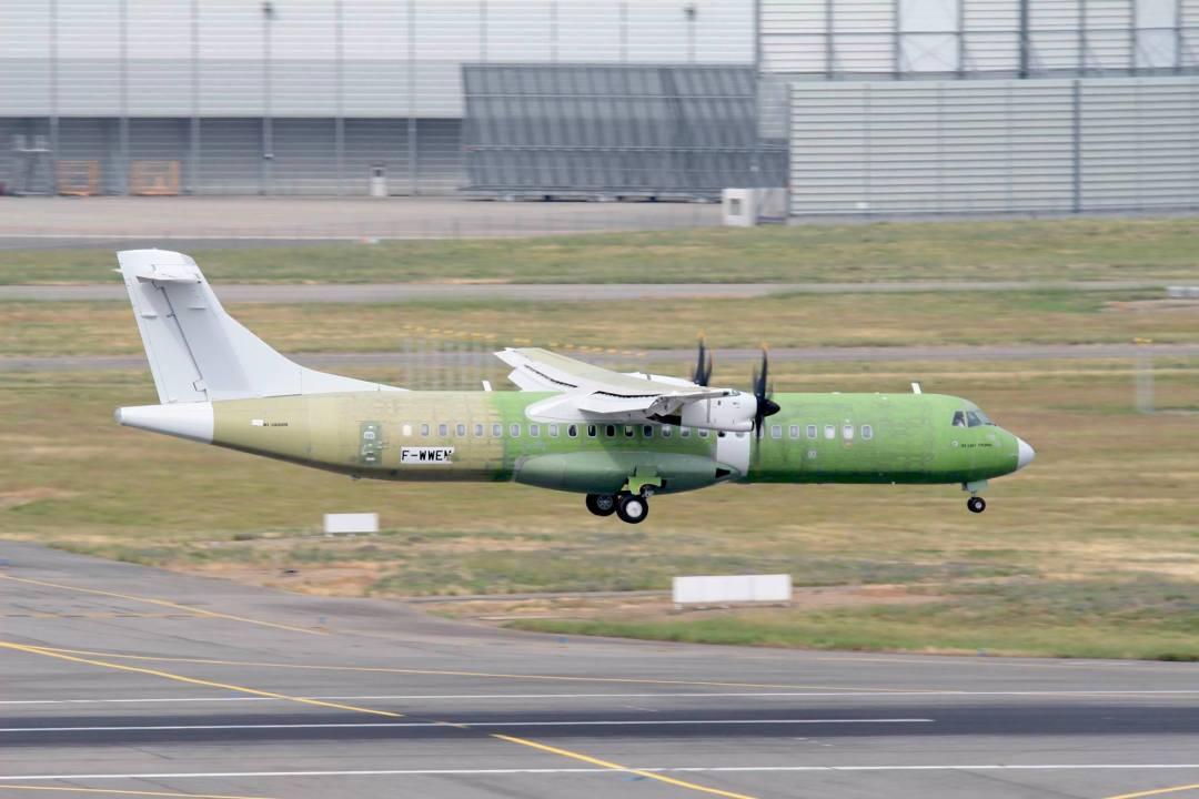 ATR - Toulouse Blagnac
