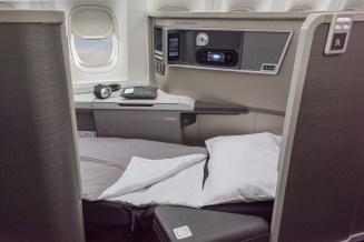Les nouvelles cabines american airlines arrivent paris for Migliori cabine business class 2017
