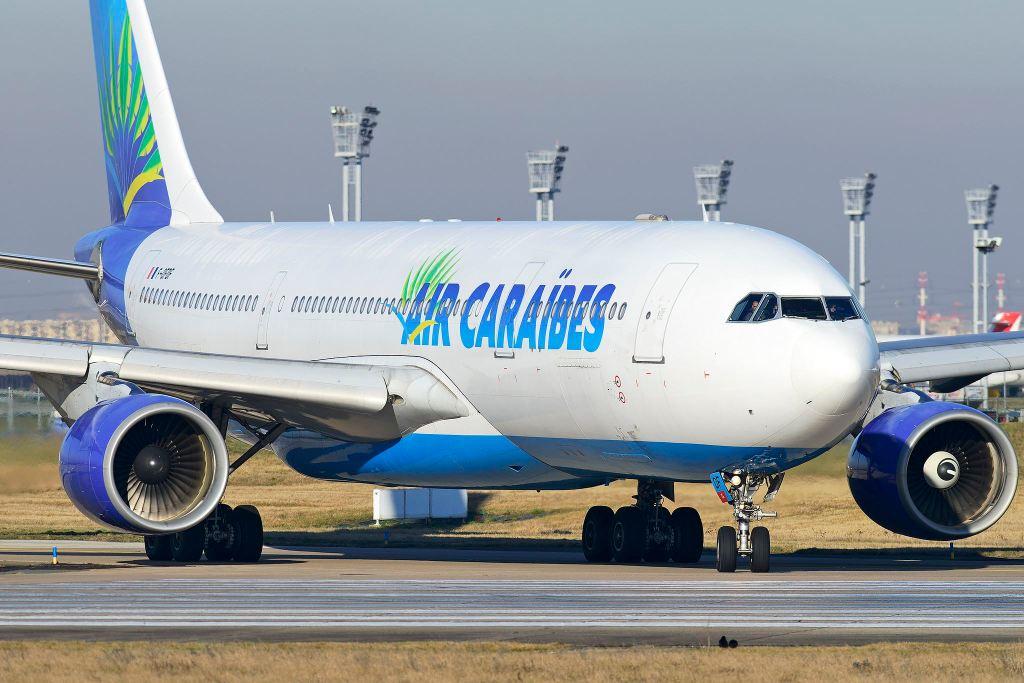 Air Caraïbes - Airbus A330