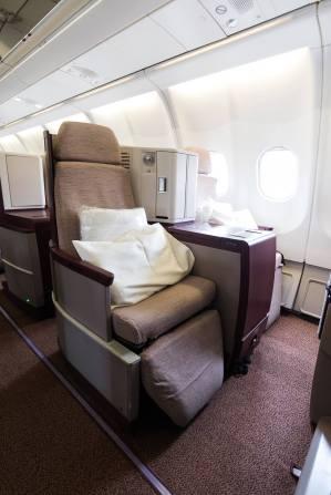 Première A330 Jet Airways