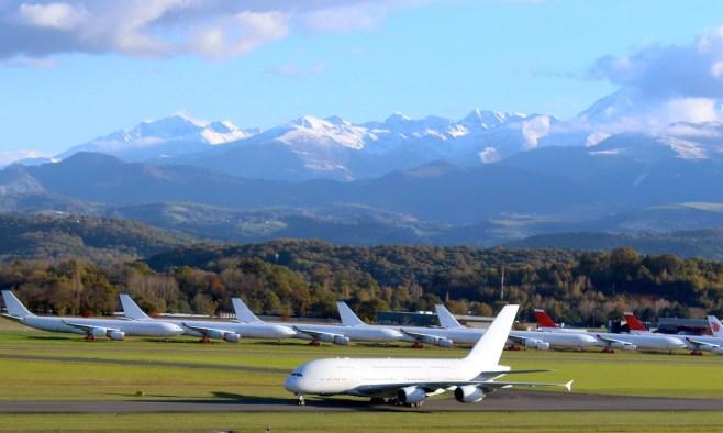 A380 MSN003