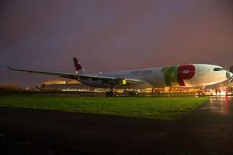 MSN1819 A330neo TAP Portugal