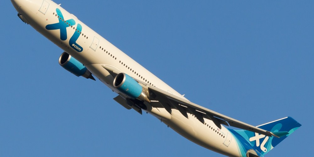 A330 XL Airways France au décollage