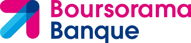 boursorama courtier bourse logo
