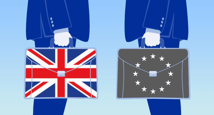 brexit impact sur bourse