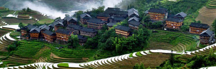 Guilin, une destination idyllique