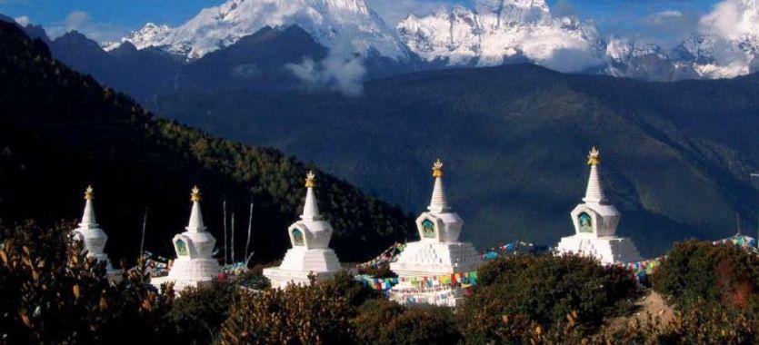 Yunnan, la perle de la Chine