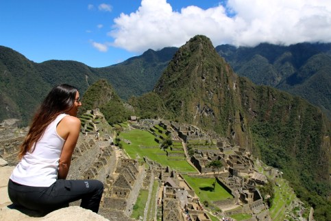 Machu-Picchu