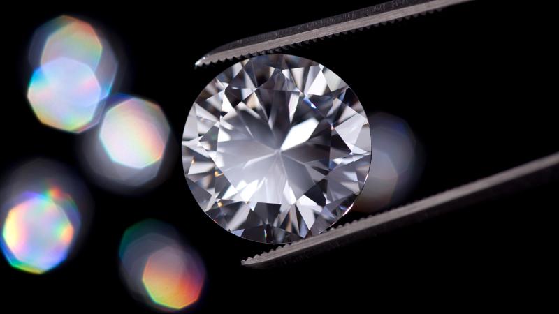 Everledger diamant blockchain