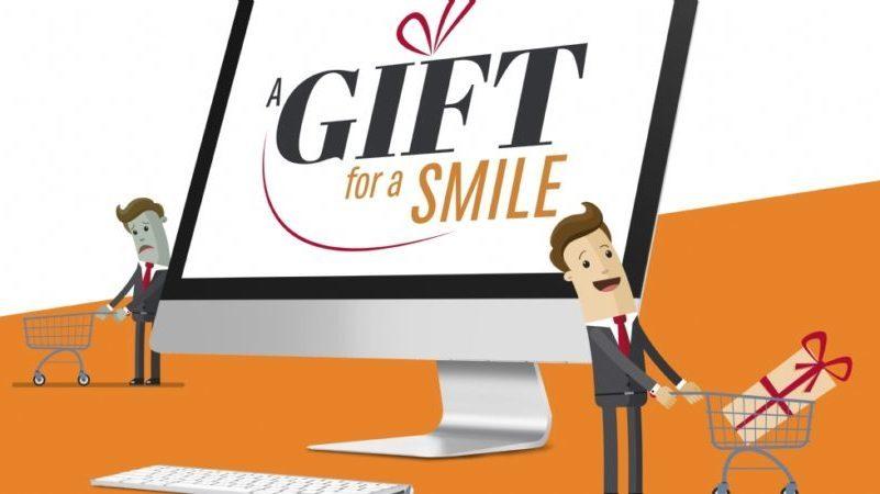 Gift-for-Smile actu digital