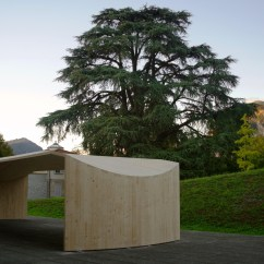 Steel Chair Joints Covers For Hire In Durban Exhibition Timber Project At The Academy Of Architecture Mendrisio