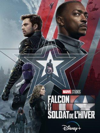 Captain America Et Le Soldat De L'hiver : captain, america, soldat, l'hiver, Falcon, Soldat, L'Hiver, L'héritage, Captain, (...), ActuaBD