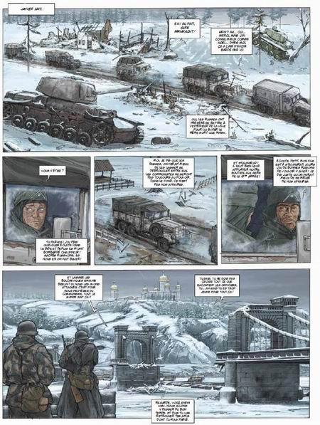 L Armée De L Ombre : armée, ombre, Olivier, Speltens,