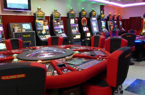 Actua Casinos  Muebles De Bingo, Casinos Y Salones De Juego