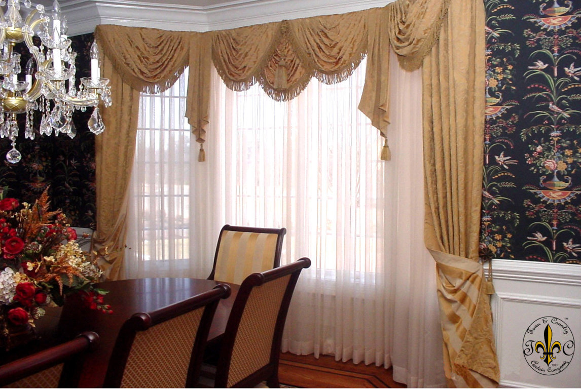 Determine A Suitable Window Treatments  Actual Home