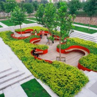 Modern Gardens Ideas For An Elegant Garden View | Actual Home