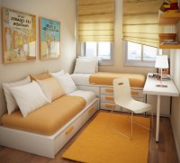 Small Bedroom Ideas To Make Your Room Look Bigger | Actual ...