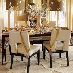 Pier 1 Imports Dining Chairs Cushioned Folding How To Get A Comfortable Room | Actual Home
