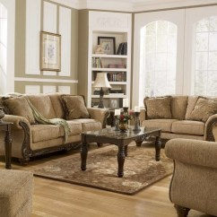 Traditional Sofas Living Room Furniture Leather Uk Tips For Designing Decor Actual Home