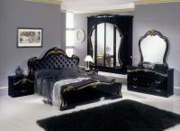 Finding the best Modern black bedroom furniture | Actual Home