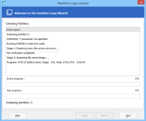 EaseUs Partition Master 10.8 Crack Latest Version