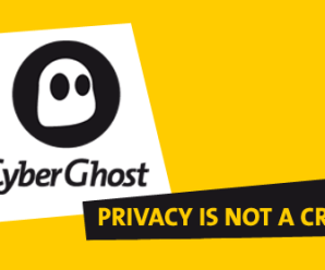 cyberghost VPN 6.5.1.3377 Activation key, Serial Key {Latest}