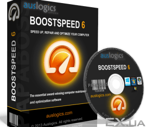 Auslogics BoostSpeed 8 Crack + Serial Key Free