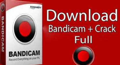 Bandicam crack Full Version